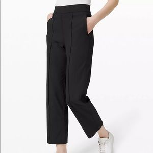 Lululemon Urban Strides Super High-Rise Pant 25""